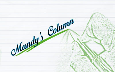 """Mandy's Column """"De lelijke werkelijkheid van de week van de scheidsrechter"""""""