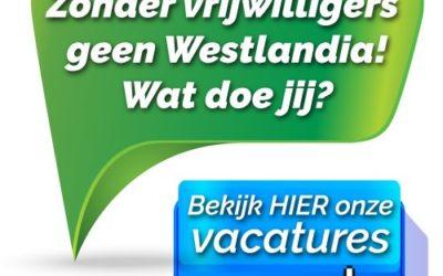 Vacatures WPK/Westlandia